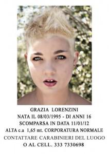 Grazia Lorenzini