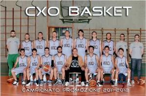 Cxo Basket