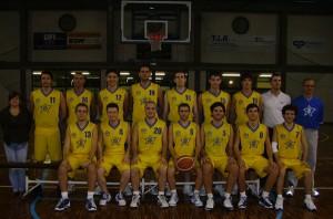Brescia basket Roncadelle